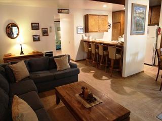 2 Bedroom plus Loft/2 Bathroom, Sleeps up to 8, Great Amenities! - Mammoth Lakes vacation rentals