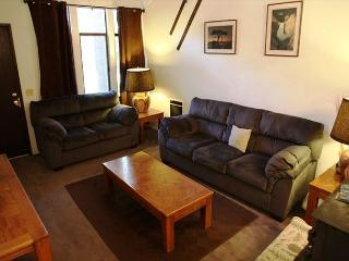 2 Bed + Loft/2 Bath, Sleeps up to 8, Centrally Located, WiFi - Mammoth Lakes vacation rentals