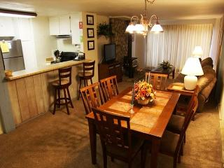 1 Bedroom/1 Bathroom, Walk to the Lifts, Internet Included - Mammoth Lakes vacation rentals