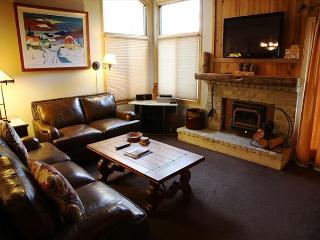 2 Bed/2 Bath, In Town Location, Internet Access - Mammoth Lakes vacation rentals