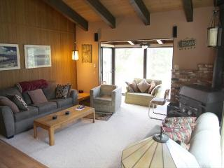 3 Bedroom / 2 Bathroom, Walk to Vons/Park, WiFi, Sleeps up to 8! - Mammoth Lakes vacation rentals