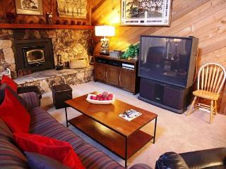 2 Bedroom + Loft, 3 Bathroom, Sleeps up to 10, In town near shops, WiFi - Mammoth Lakes vacation rentals