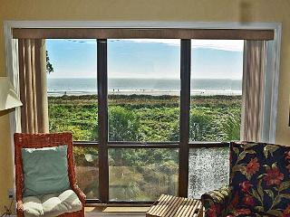 Shorewood 305 - Oceanfront 3rd Floor Condo - Hilton Head vacation rentals