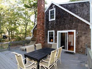 Hike, Bike to the Beach, Relax by the Fire — 4 BR House in Eastham - Eastham vacation rentals