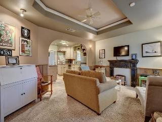 Classic 2BR Home Walk to Rainey Street - Austin vacation rentals