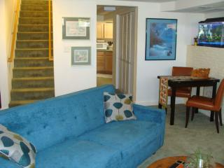 'Casa Bella' 1000 Sf Private Unit Near Ballard - Seattle vacation rentals