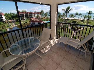 Gulf view penthouse at Pointe Santo de Sanibel - Sanibel Island vacation rentals