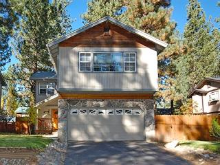 1209 Golden Bear - South Lake Tahoe vacation rentals