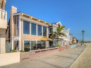 Perfect House with Deck and Internet Access - Newport Beach vacation rentals
