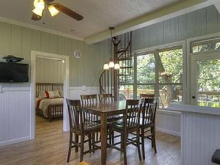 #5 Robins Roost - River Road Treehouses - New Braunfels vacation rentals