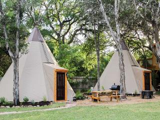 Vacation rentals in New Braunfels