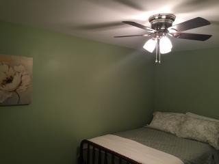 1500 square ft modern basement apartment forest va - Lynchburg vacation rentals