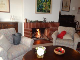 Crans Cozy House - Crans-Montana vacation rentals