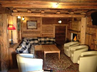 La Laiterie chic rustic 14 pers 200m from ski lift - Peisey vacation rentals
