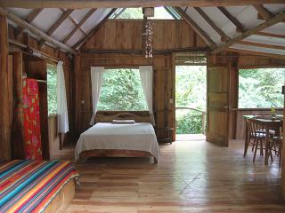 Yogic jungle bungalow 1 near Ocean - San Juanillo vacation rentals
