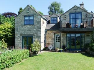 STUNNING VIEWS from character cottage - Minchinhampton vacation rentals