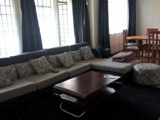 2/3 Bedroom furnished balcony Apartmt viewing Yaya - Nairobi vacation rentals