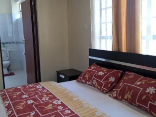 2&3 Bedroom furnished balcony Apart viewing Yaya - Nairobi vacation rentals