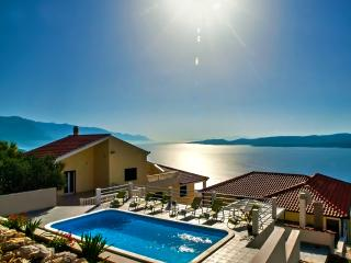 NEW! VILLA MASLINA - LOKVA with private pool - Lokva Rogoznica vacation rentals