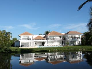 Lake View Villa, Michelin Star Chef, Maid & Butler - Bavaro vacation rentals