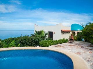 Casa Jubiloso has sunsets in Sayulita year round - Sayulita vacation rentals