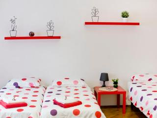 Big Freetime Apartment Raday - Budapest vacation rentals