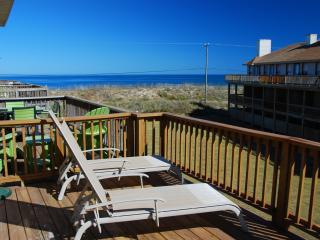 Sea Dunes - 2 BR/2 BA Town home - Pool, Tennis - Kitty Hawk vacation rentals