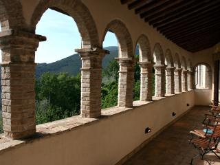 Le Logge di Silvignano SuiteHome Loggiato Pool WiF - Spoleto vacation rentals
