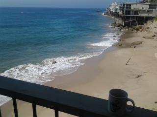 Malibu beach front apt on the sand - Malibu vacation rentals