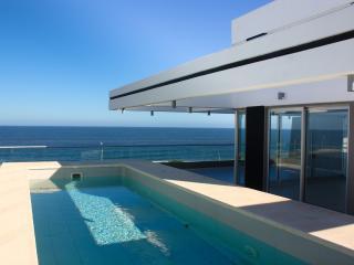 Magnifico Penthouse frente al mar - Punta del Este vacation rentals