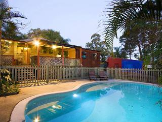 Perfect House with A/C and Private Outdoor Pool - Carrara vacation rentals
