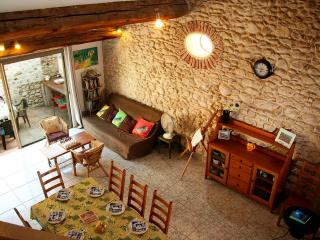 Argeles Character Stone Home & Terraces by the sea - Argeles-sur-Mer vacation rentals