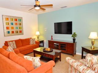 Watersong Resort Beautiful 6 BR Pool Home-122 - Orlando vacation rentals