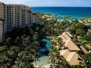 Marriott Ko'Olina - Oceanfront resort! Great rate! - Kapolei vacation rentals