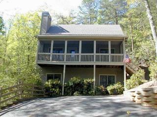 71 Bluebell Circle - Jasper vacation rentals