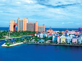 Harborside Resort at Atlantis - Paradise Island vacation rentals