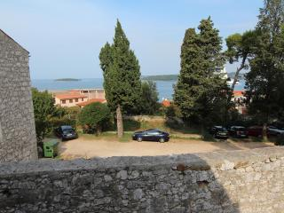 MARJANOVIC Studio with Sea View - Rovinj vacation rentals