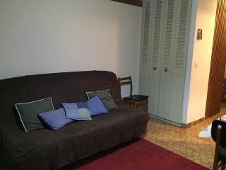 Studio double cabine 6 couchages - Orcieres vacation rentals
