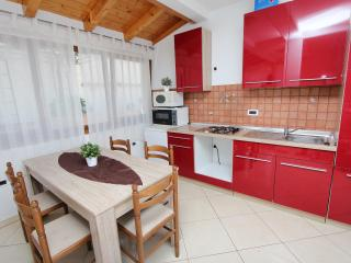 2 bedroom Apartment with Internet Access in Rovinj - Rovinj vacation rentals