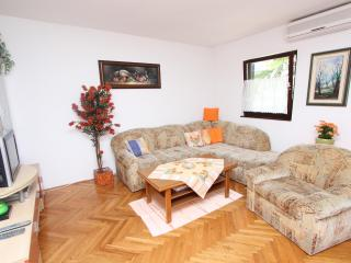 1 bedroom Apartment with A/C in Rovinj - Rovinj vacation rentals