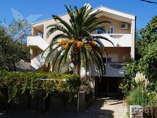 Comfortable Posedarje vacation Apartment with A/C - Posedarje vacation rentals