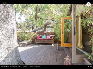 Lovely master suite - Pasadena vacation rentals