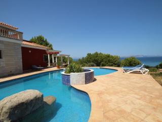 Villa Can Sanso - Colonia Sant Pere vacation rentals