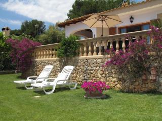 Chalet con jardín para 6 personas en Cala Mandia - Cala Mandia vacation rentals