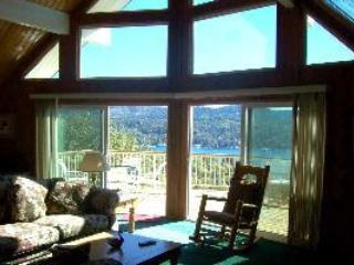 3 bedroom House with Deck in Lake Arrowhead - Lake Arrowhead vacation rentals