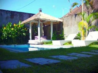 Tropical Villa Seminyak 2 Bedrooms Oberoi - Seminyak vacation rentals