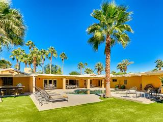Nice Palm Springs Villa rental with Internet Access - Palm Springs vacation rentals