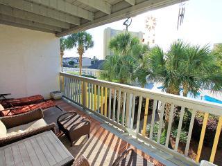 Endless Summer E-10- 1BR/1BA-AVAIL 11/21-11/28-Walk2Beach*Buy3get1Free NOWthru 2/29*Pool Views - Panama City Beach vacation rentals