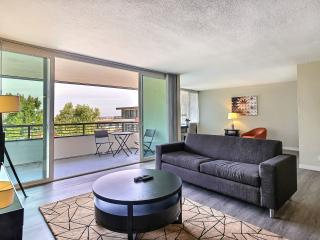 Spacious and Expansive Bay View - Belmont vacation rentals