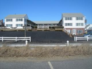 Ocean View Condo, Across from Beach! - Dennis Port vacation rentals